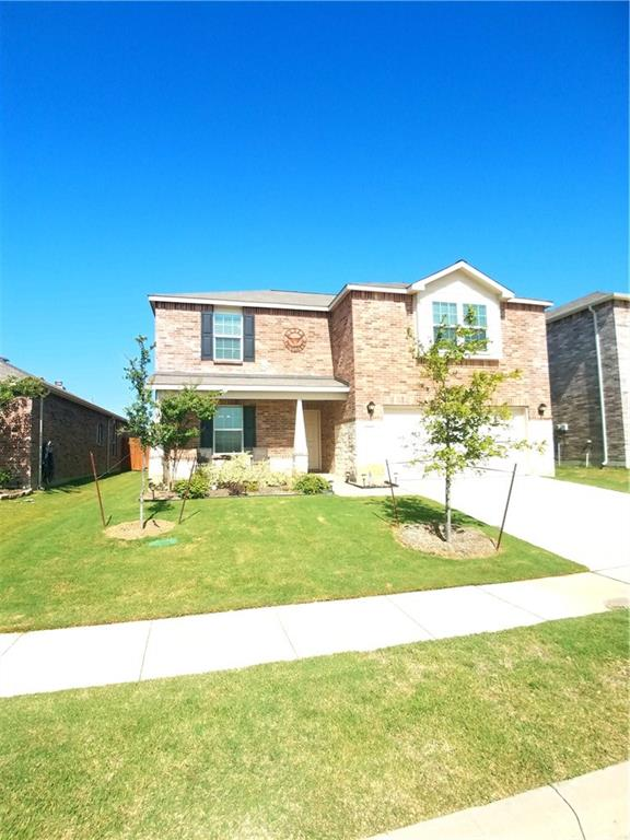 1700 Willoughby Way, Little Elm, TX 75068