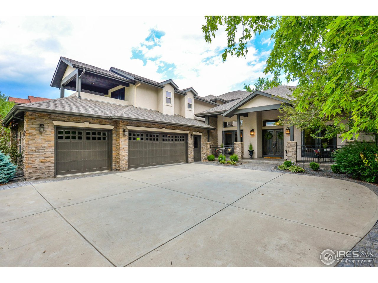 6583 Rookery Rd, Fort Collins, CO 80528