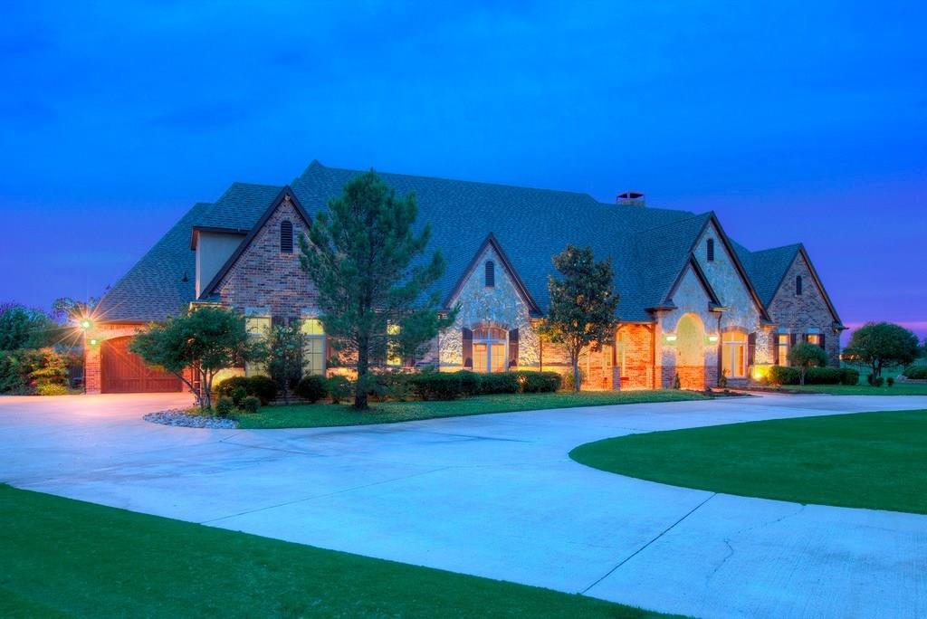 2050 Silver Hawk Court, Rockwall, TX 75032