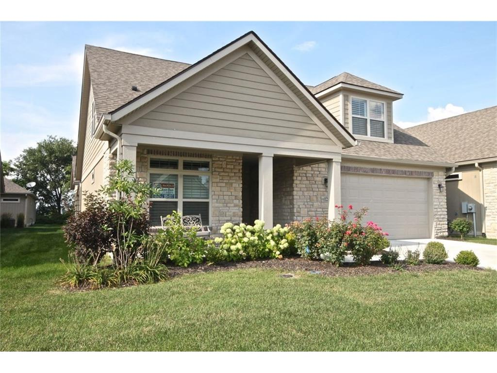 284 Maple View Drive, Westfield, IN 46074