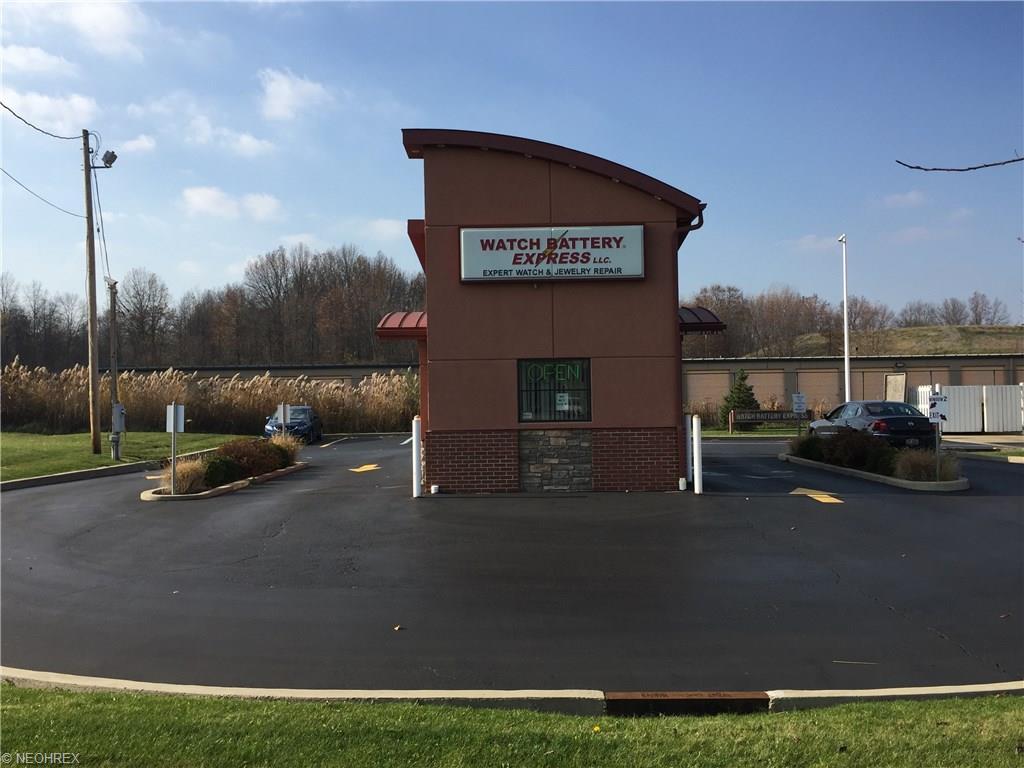 3731 Elm Rd NE, Warren, OH 44483