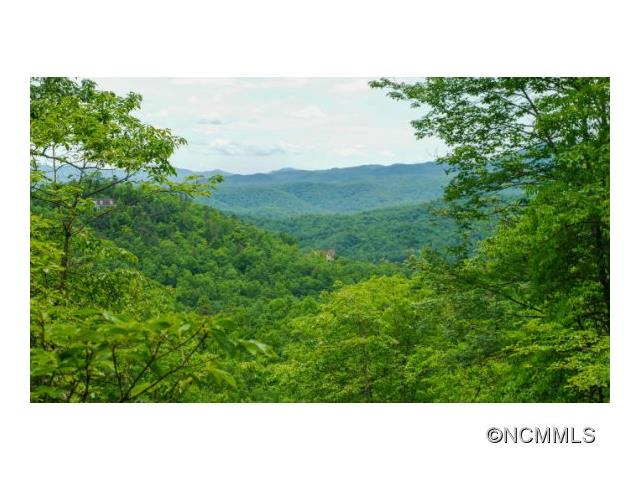 lot 12 off Hollydale 12, Pisgah Forest, NC 28768