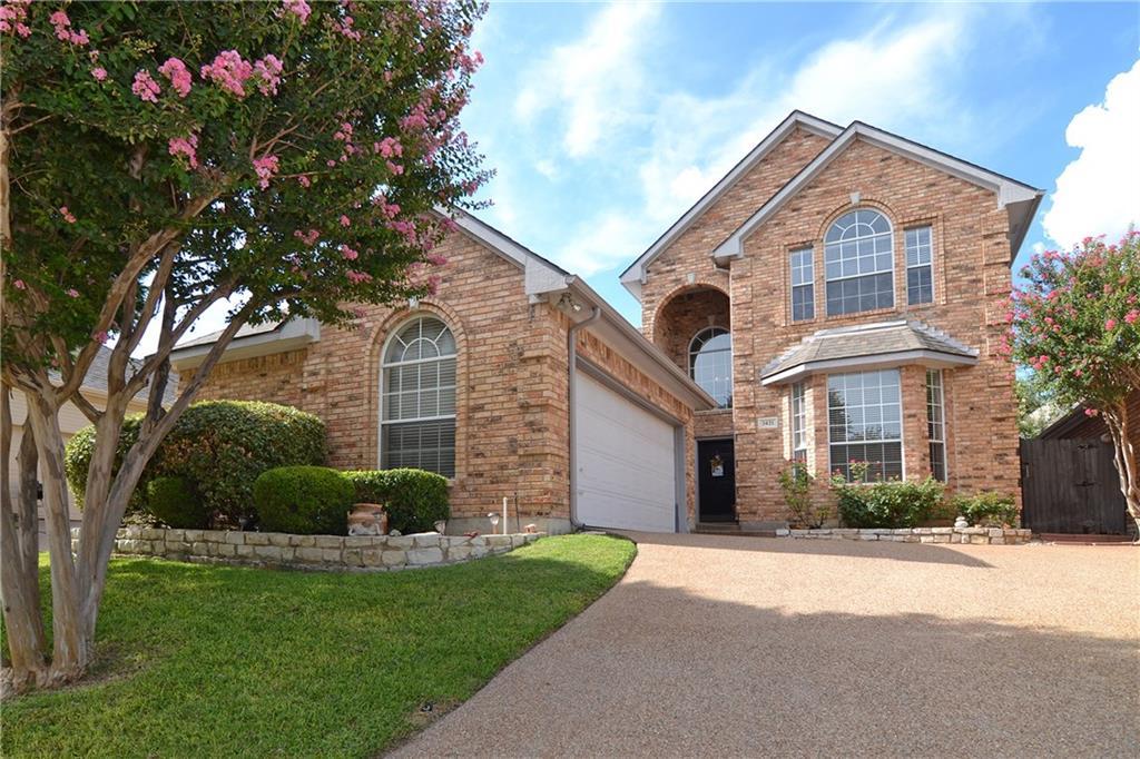 3421 Forest Hills Circle, Garland, TX 75044