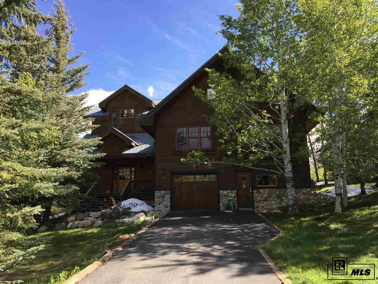 470 Bluebell Court, Steamboat Springs, CO 80487