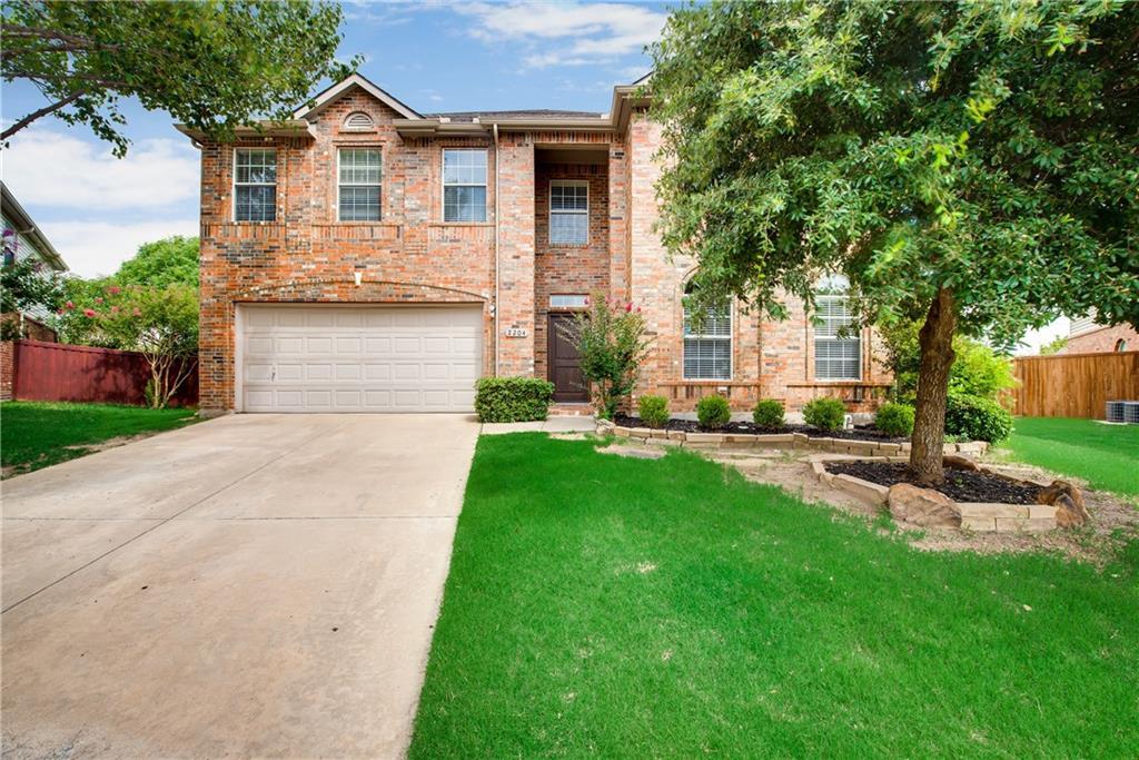 2204 Sheldon Drive, McKinney, TX 75070