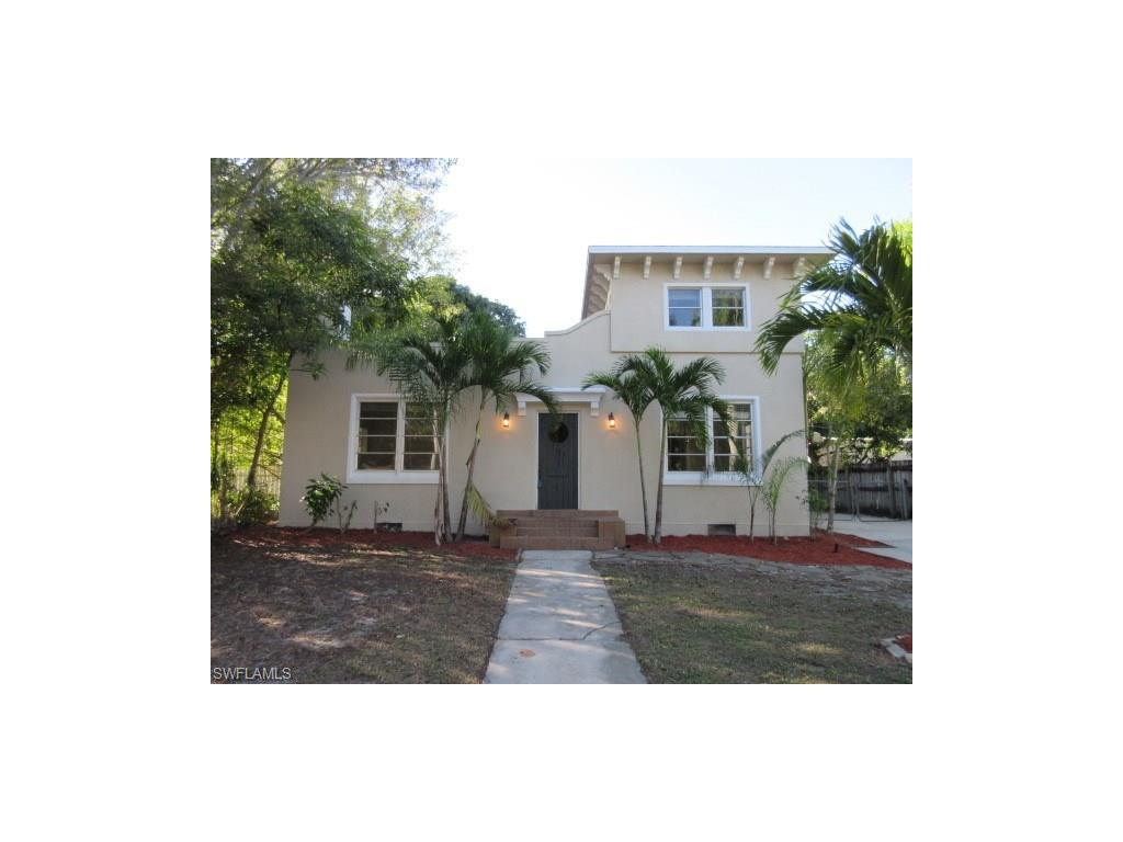 1312 Rio Vista AVE, FORT MYERS, FL 33901