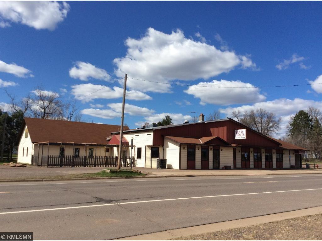 945 Highway 23 N, Sandstone, MN 55072