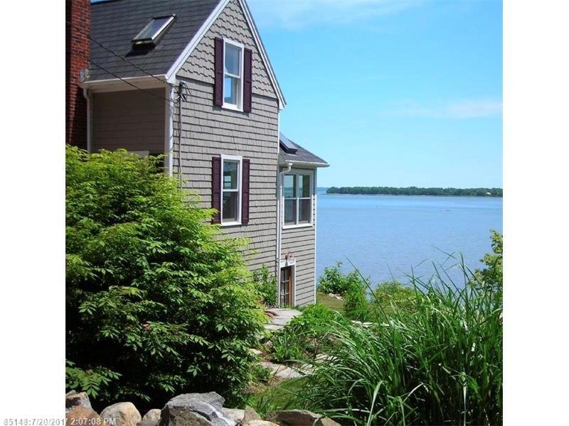 134 White's Cove RD , Yarmouth, ME 04096