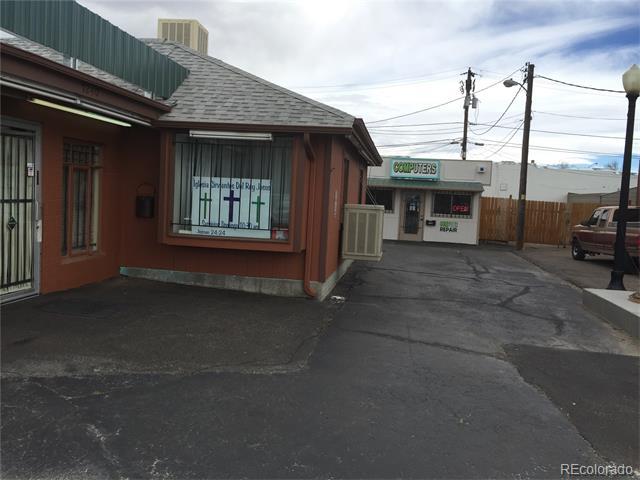 7240 Locust Street, Commerce City, CO 80022