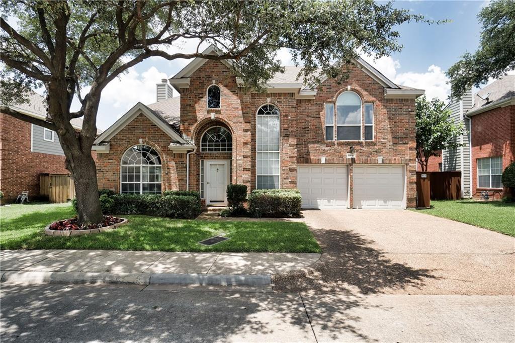 14613 Woodshadow Lane, Addison, TX 75001