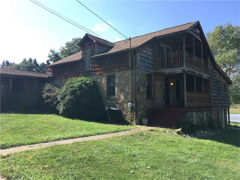 181 Newhouse Road, New Alexandria, PA 15670