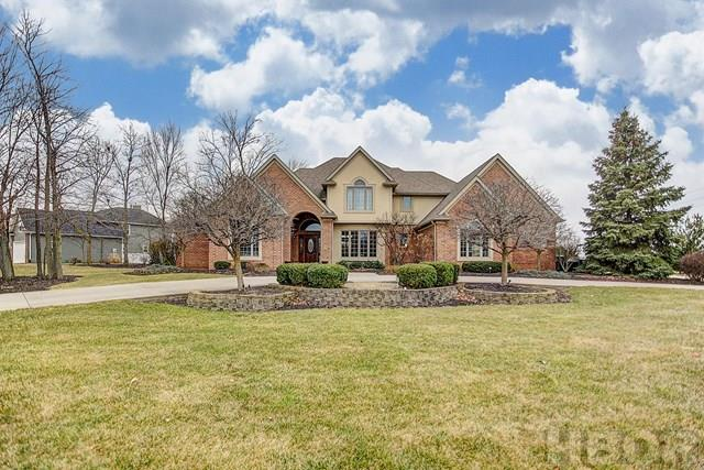 3324 Chagrin Valley, Findlay, OH 45840