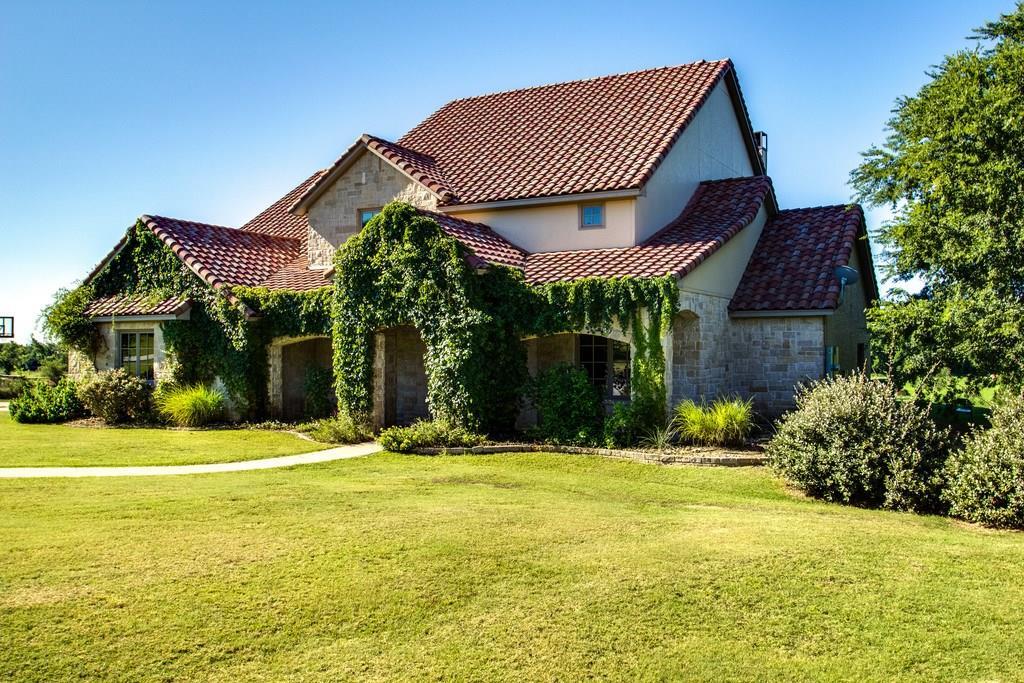 800 Hillmont Ranch Road, Aledo, TX 76008