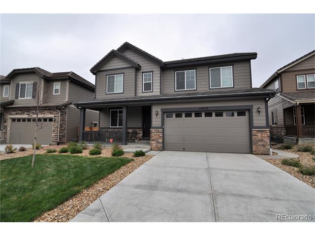12643 Fisher Drive, Englewood, CO 80112