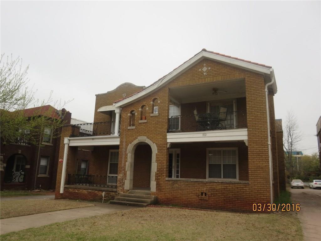 812 East Drive, Oklahoma City, OK 73105