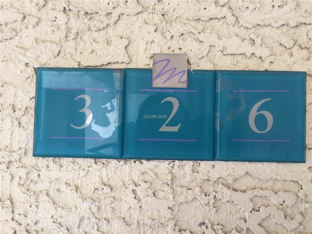230 E FLAMINGO Road 326, Las Vegas, NV 89169