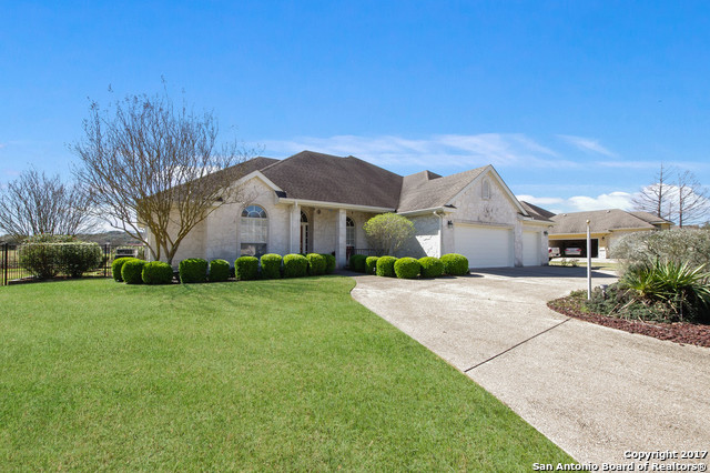 7436 Mellow Ridge, Fair Oaks Ranch, TX 78015