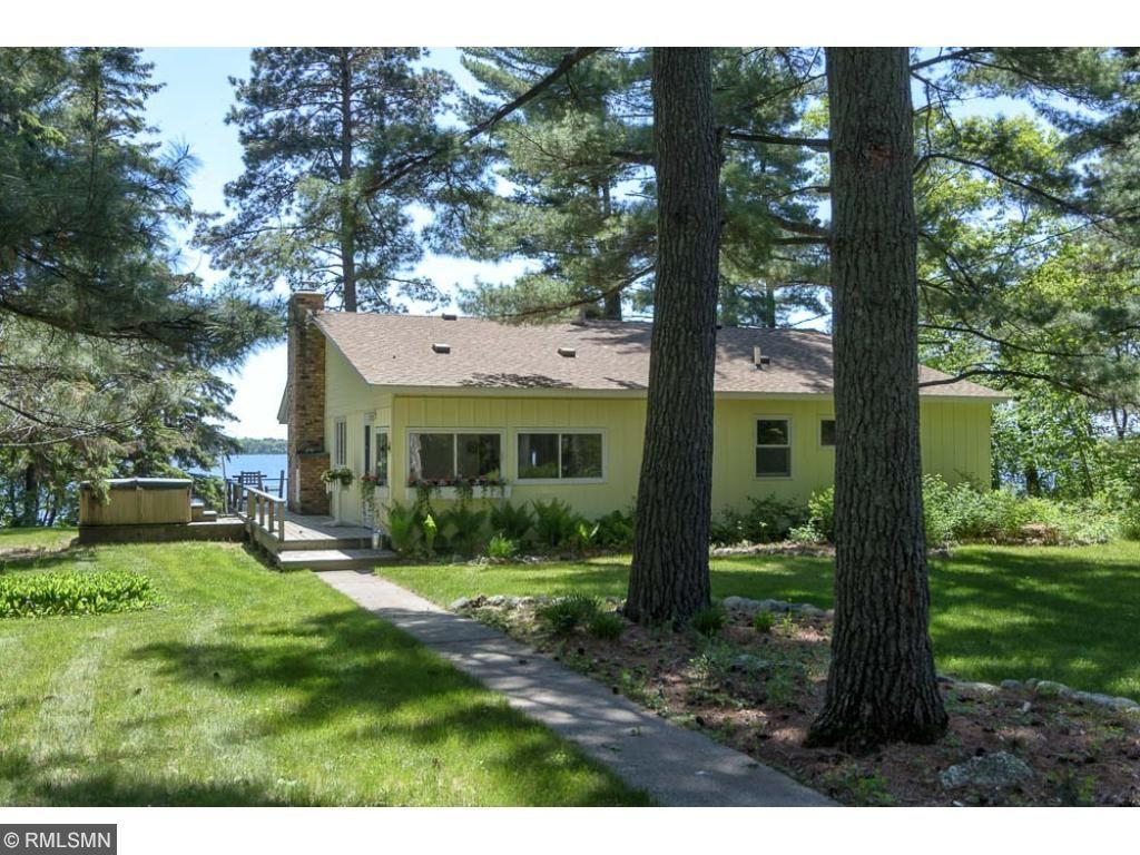 23928 Towering Pines Road, Nisswa, MN 56468