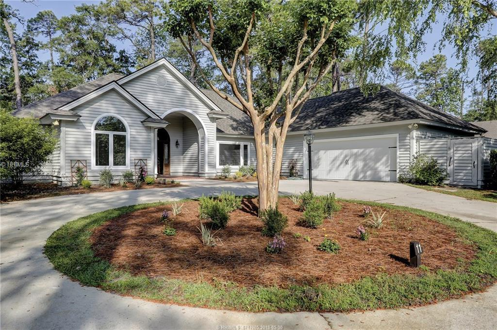 11 Fairlawn COURT, Hilton Head Island, SC 29926