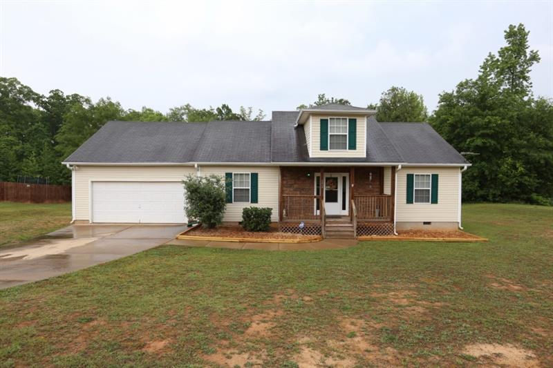 152 Cottonwood Trail, Jackson, GA 30233
