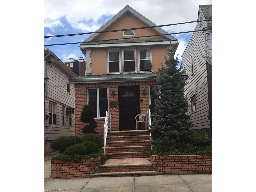 1158 79 Street, Brooklyn, NY 11228