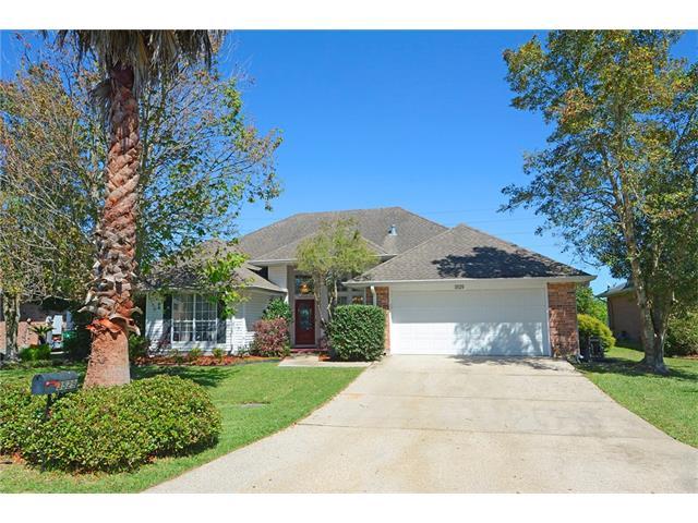 3529 LAKE LYNN Drive, Gretna, LA 70056