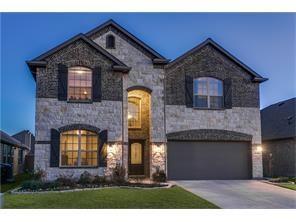 16420 Stillhouse Hollow Court, Prosper, TX 75078