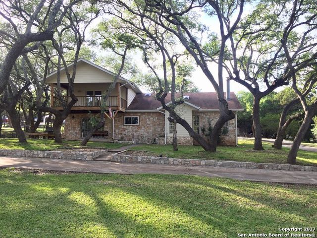 861 GALLAGHER DR, Canyon Lake, TX 78133