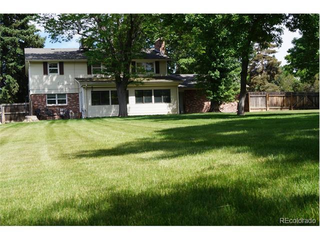 5459 S Kearney Street, Greenwood Village, CO 80111