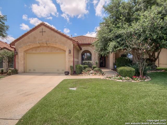 18226 GIRASOLE, San Antonio, TX 78258