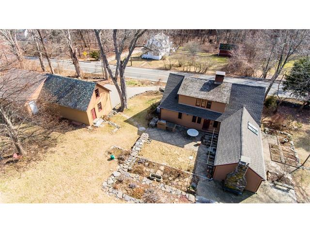 705 Middle Tpke, Mansfield, CT 06268
