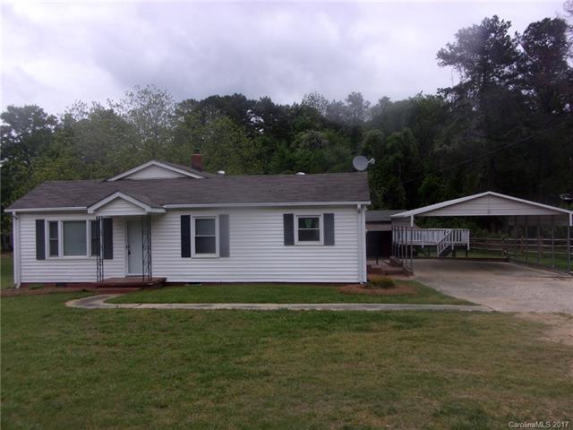 2900 Sam Newell Road, Matthews, NC 28105