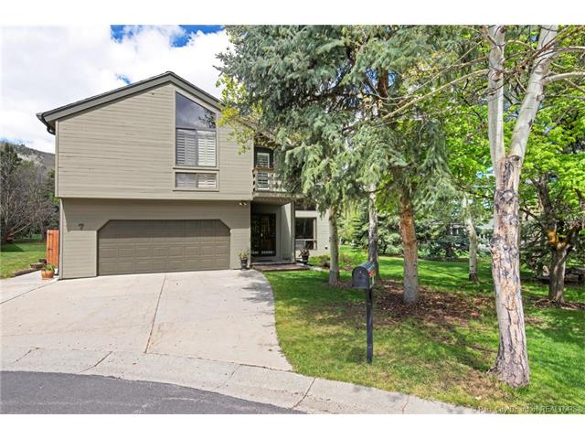 7 Double Jack Court, Park City, UT 84060