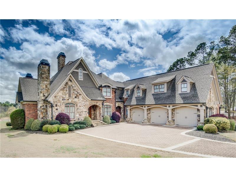3677 Grandview Drive, Gainesville, GA 30506