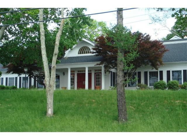160 Shelton Road, Monroe, CT 06468