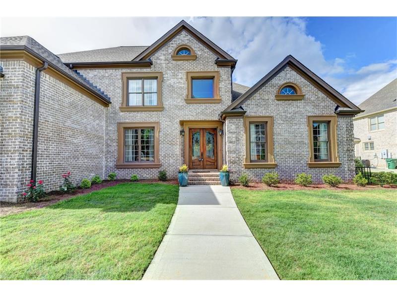 4494 Investors Lane, Ellenwood, GA 30294
