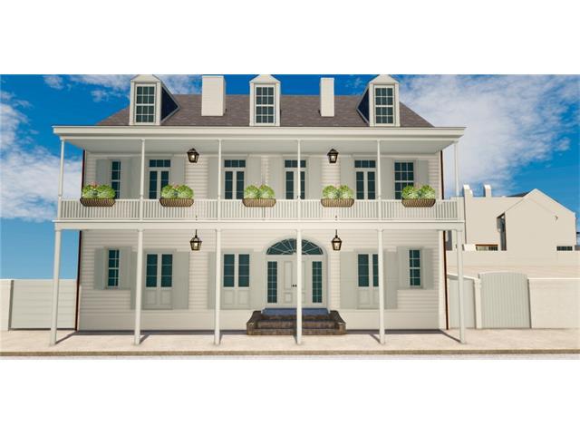 822 BARRACKS Street A, New Orleans, LA 70116