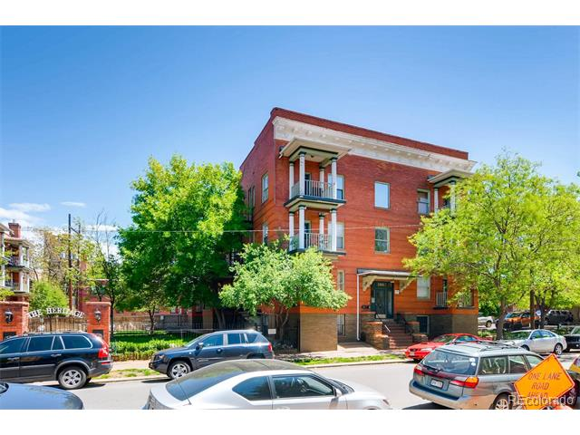 1356 Pearl Street B2, Denver, CO 80203