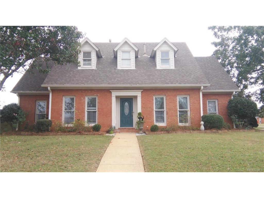100 Lake Forest Drive, Montgomery, AL 36117