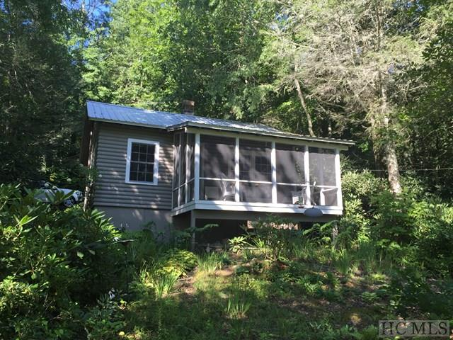 286 Lance Road, Cashiers, NC 28717