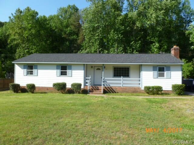 160 Arkwright Road, North Chesterfield, VA 23236