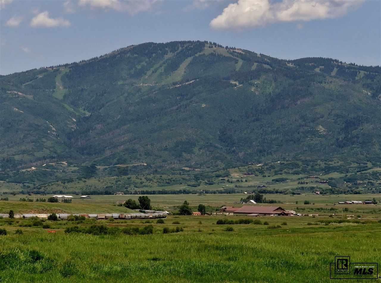 29825 Sidney Peak Trail, Steamboat Springs, CO 80487