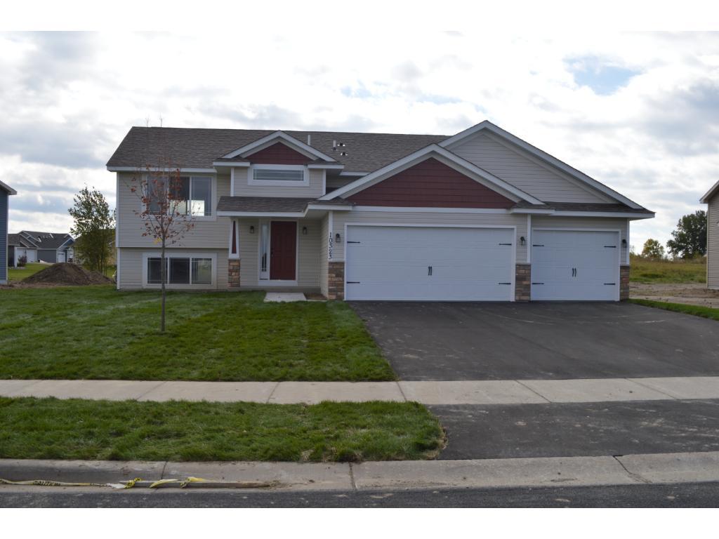 13946 West Preserve Boulevard, Burnsville, MN 55337