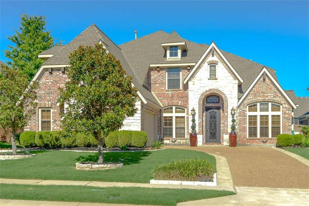 840 Summerfield, Prosper, TX 75078