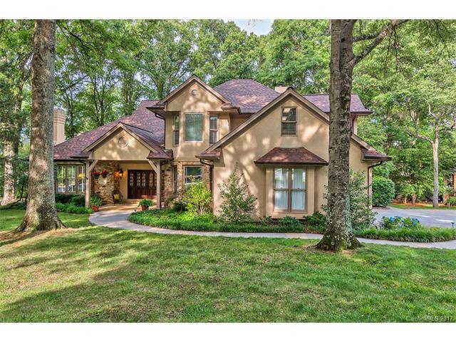11814 Braid Hills Drive, Charlotte, NC 28277