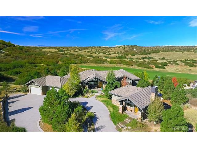4967 Carefree Trail, Parker, CO 80134