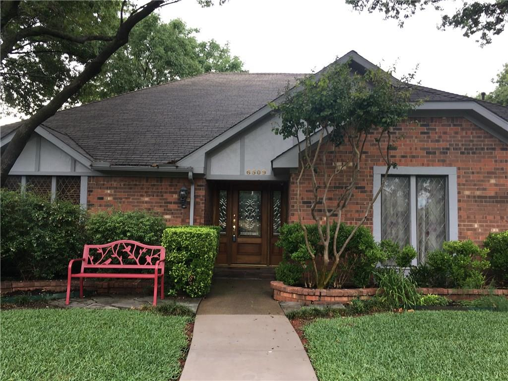 6509 Apple Valley Place, Plano, TX 75023