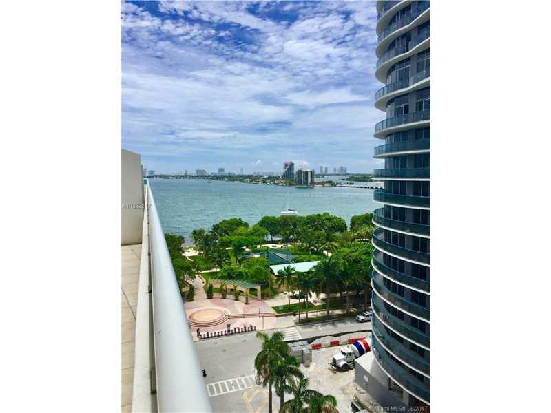 1800 N Bayshore Dr 1003, Miami, FL 33132