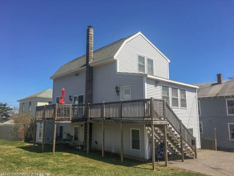 12 Highland AVE , Old Orchard Beach, ME 04064