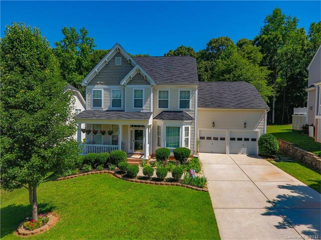 7485 Woodcrest Drive, Stanley, NC 28164
